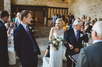 A Botanical Wedding in Yorkshire (c) Photography 34 (22)