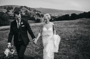 A Botanical Wedding in Yorkshire (c) Photography 34 (51)