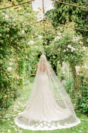 A Classic Wedding at Lartington Hall (c) Helen Russell Photography (27)