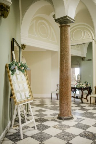 A Classic Wedding at Lartington Hall (c) Helen Russell Photography (44)