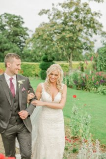 A Classic Wedding at Lartington Hall (c) Helen Russell Photography (53)