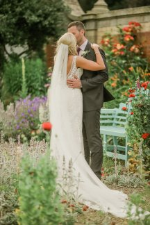 A Classic Wedding at Lartington Hall (c) Helen Russell Photography (54)