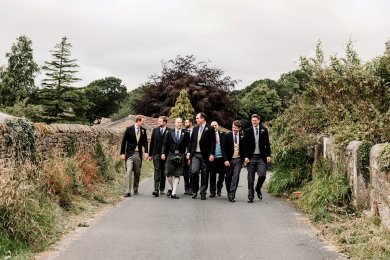 A Classic Wedding in Yorkshire (c) Lyndsey Doran Photography (20)