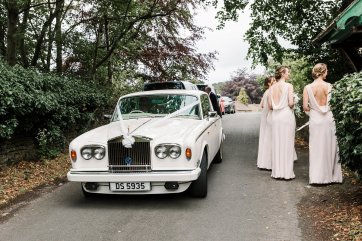 A Classic Wedding in Yorkshire (c) Lyndsey Doran Photography (28)