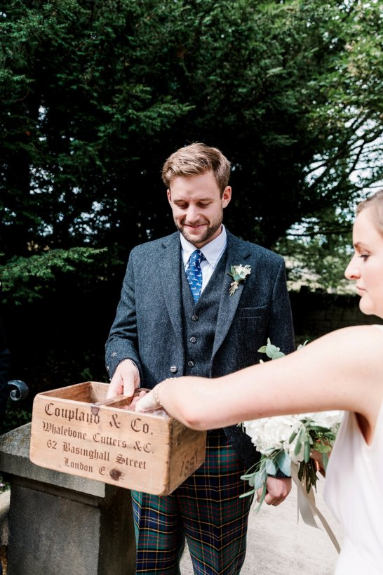 A Classic Wedding in Yorkshire (c) Lyndsey Doran Photography (41)