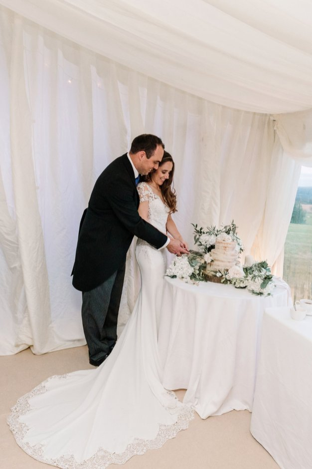 A Classic Wedding in Yorkshire (c) Lyndsey Doran Photography (83)