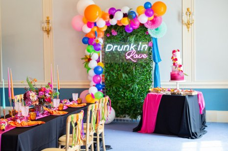 A Colour Pop Styled Shoot at Denton Hall (c) Natasha Cadman (7)