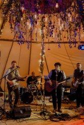 A Colourful Wedding at Brinkburn Northumberland (c) Beneath The Pines (90)