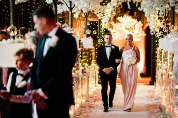 A Glamorous Wedding at Peckforton Castle (c) Madison Picture (25)