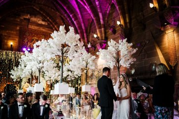 A Glamorous Wedding at Peckforton Castle (c) Madison Picture (36)