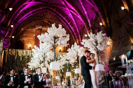 A Glamorous Wedding at Peckforton Castle (c) Madison Picture (41)