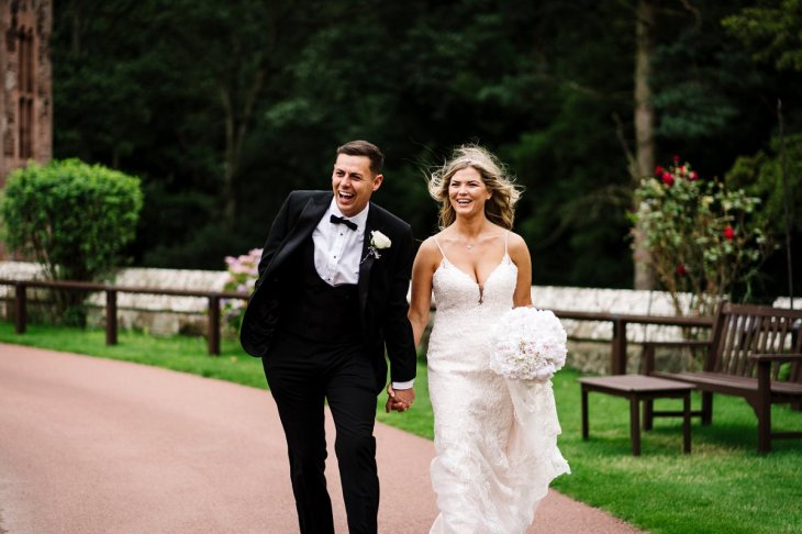 A Glamorous Wedding at Peckforton Castle (c) Madison Picture (66)