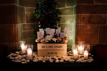 A Glamorous Wedding at Peckforton Castle (c) Madison Picture (74)