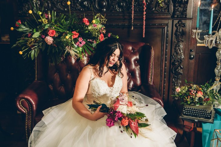 A Luxurious Styled Shoot at Wortley Hall (c) Mark Tierney Photography (14)