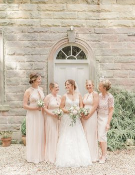 A Pretty Summer Wedding at Charlton Hall (c) Carn Patrick (23)
