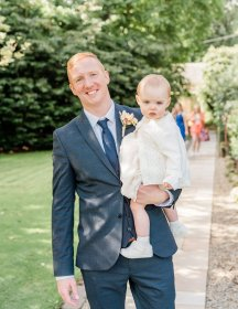 A Pretty Summer Wedding at Charlton Hall (c) Carn Patrick (41)