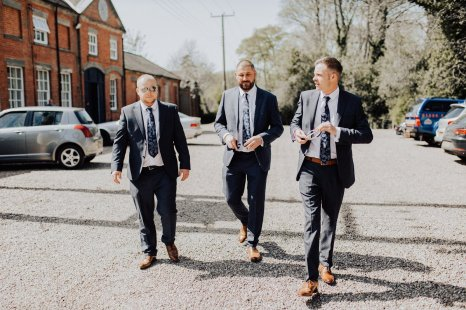 A White Wedding at Somerford Hall (c) Wyldbee Photography (26)