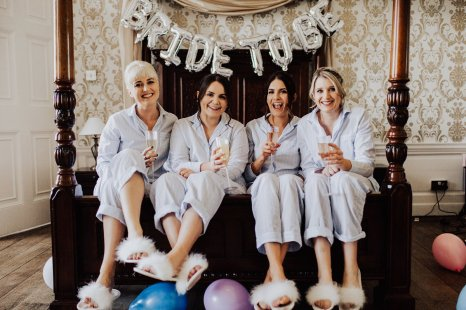 A White Wedding at Somerford Hall (c) Wyldbee Photography (28)