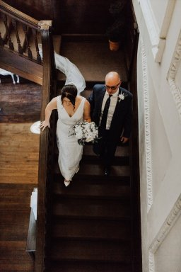 A White Wedding at Somerford Hall (c) Wyldbee Photography (37)