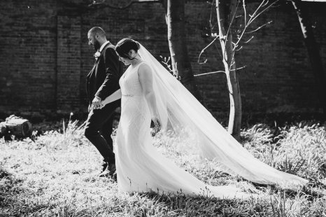 A White Wedding at Somerford Hall (c) Wyldbee Photography (68)