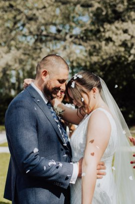 A White Wedding at Somerford Hall (c) Wyldbee Photography (71)