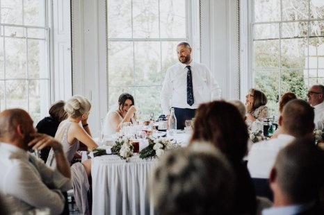 A White Wedding at Somerford Hall (c) Wyldbee Photography (77)