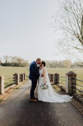 A White Wedding at Somerford Hall (c) Wyldbee Photography (87)