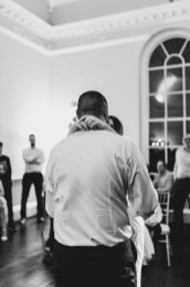 A White Wedding at Somerford Hall (c) Wyldbee Photography (91)