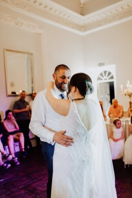 A White Wedding at Somerford Hall (c) Wyldbee Photography (92)