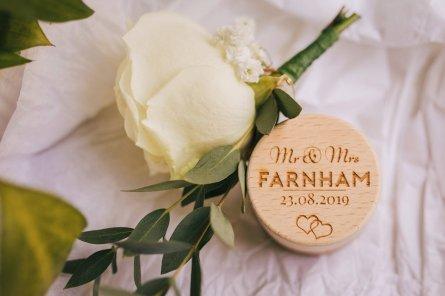 An Elegant Wedding at The Hospitium York (c) Amy Jordison (1)