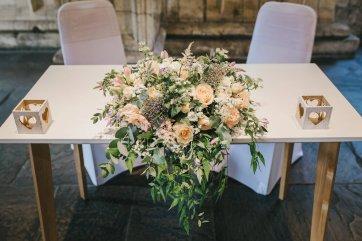An Elegant Wedding at The Hospitium York (c) Amy Jordison (22)