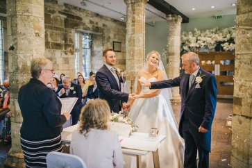An Elegant Wedding at The Hospitium York (c) Amy Jordison (28)