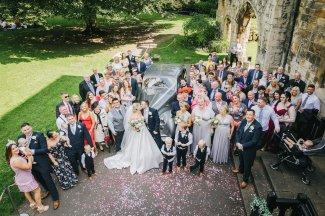 An Elegant Wedding at The Hospitium York (c) Amy Jordison (33)