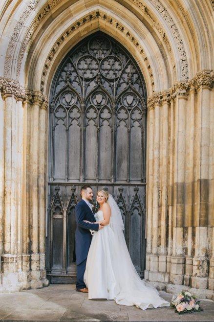 An Elegant Wedding at The Hospitium York (c) Amy Jordison (37)