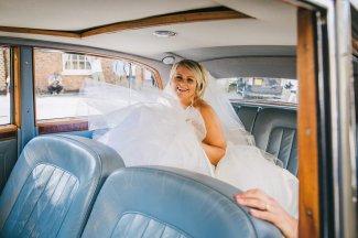 An Elegant Wedding at The Hospitium York (c) Amy Jordison (40)