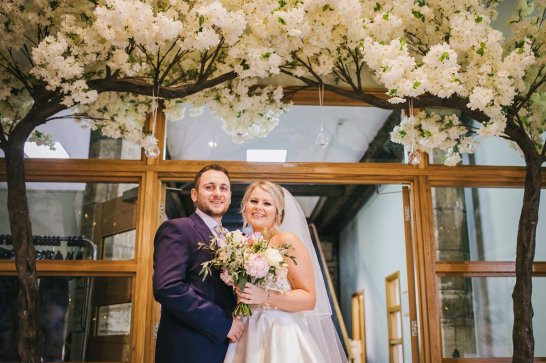An Elegant Wedding at The Hospitium York (c) Amy Jordison (65)