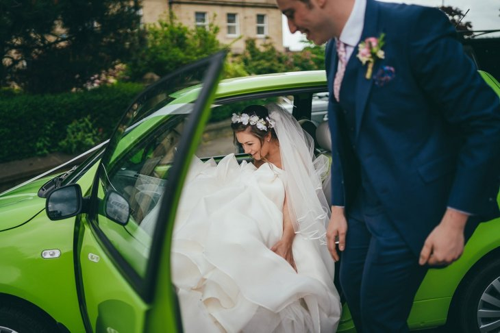 An Industrial Style Wedding at The Arches (c) Joel Skingle (18)