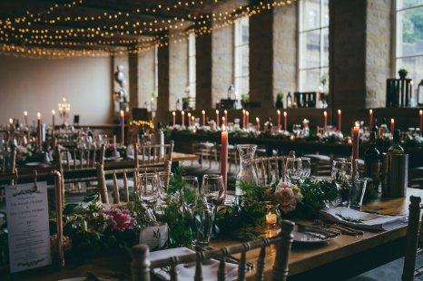 An Industrial Style Wedding at The Arches (c) Joel Skingle (22)