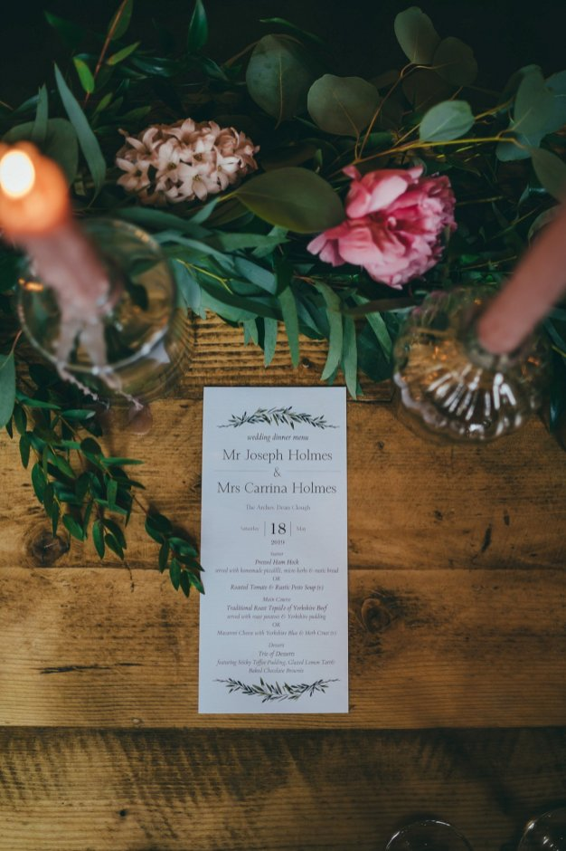 An Industrial Style Wedding at The Arches (c) Joel Skingle (24)