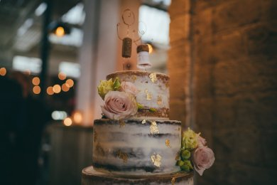 An Industrial Style Wedding at The Arches (c) Joel Skingle (29)