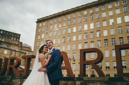 An Industrial Style Wedding at The Arches (c) Joel Skingle (40)