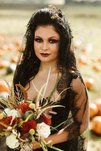 Halloween Bridal Shoot (c) Freya Raby (15)