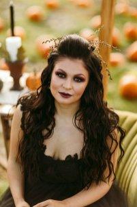 Halloween Bridal Shoot (c) Freya Raby (6)