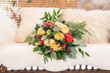 A Botanical Styled Shoot at The Manor Rooms (c) Stewart Barker (30)