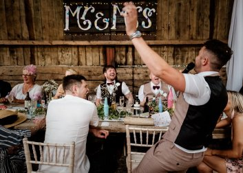 A Rustic Wedding in Scarborough (c) Andy Withey Photography (52)