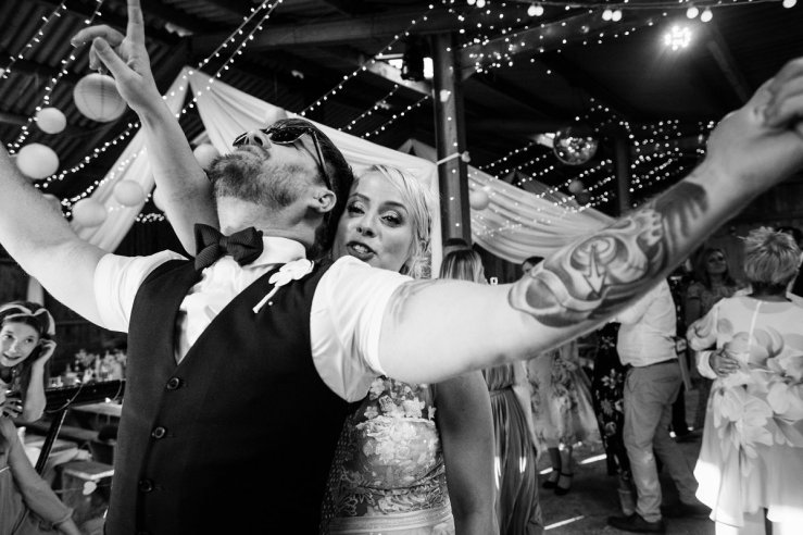A Rustic Wedding in Scarborough (c) Andy Withey Photography (67)