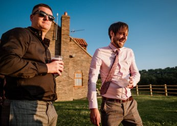 A Rustic Wedding in Scarborough (c) Andy Withey Photography (82)
