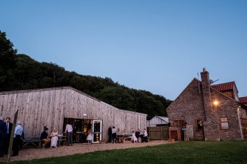A Rustic Wedding in Scarborough (c) Andy Withey Photography (87)