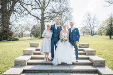A Spring Wedding at Rudding Park (c) Jenny Maden (23)