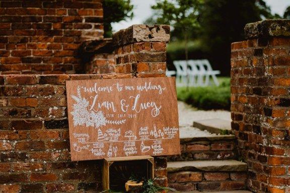 A Summer Barn Wedding at Stock Farm (c) Kate McCarthy (14)